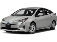 2018_Toyota_Prius_Two_ Novato CA