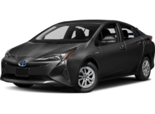 2018_Toyota_Prius_Four_ Novato CA