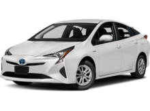 2016_Toyota_Prius_Four_ Murfreesboro TN