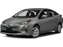 2018_Toyota_Prius_Two_ Lexington MA