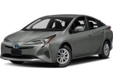 2017_Toyota_Prius_Two_ Novato CA