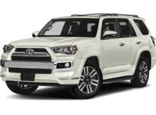2017_Toyota_4Runner_Limited_ Cape Girardeau MO