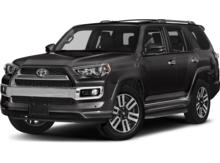 2018_Toyota_4runner_Limited_ Novato CA