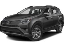 2017_Toyota_RAV4_XLE_ Murfreesboro TN
