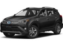 2018_Toyota_RAV4 Hybrid_LE_ Novato CA