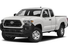 2018_Toyota_Tacoma_SR_ Novato CA
