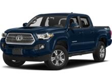 2019_Toyota_Tacoma_TRD Sport_ Novato CA