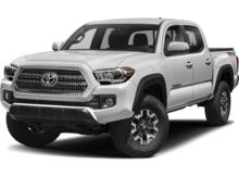 2018_Toyota_Tacoma_TRD Off Road_ Novato CA