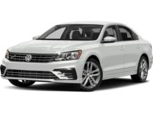 2018_Volkswagen_Passat_2.0T R-Line_ Murfreesboro TN