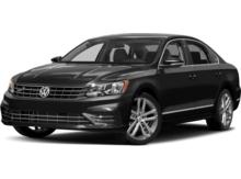 2016_Volkswagen_Passat_4dr Sdn 1.8T Auto R-Line PZEV_ Providence RI