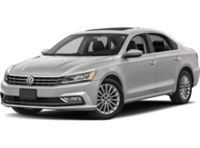 2018_Volkswagen_Passat_2.0T SE with Technology_ Bay Ridge NY