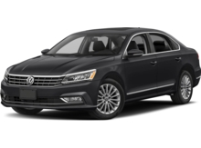 2016_Volkswagen_Passat_1.8T SE w/Technology_ Providence RI