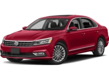 2018_Volkswagen_Passat_2.0T SE_ Watertown NY
