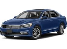 2017_Volkswagen_Passat_1.8T SE_ Watertown NY