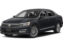 2018_Volkswagen_Passat_2.0T S_ North Haven CT