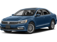 2018_Volkswagen_Passat_2.0T SE w/Technology_ Pompton Plains NJ