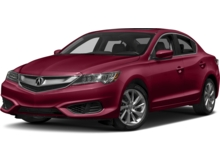 2017_Acura_ILX_Base_ Falls Church VA