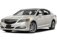 2017_Acura_RLX_with Technology Package_ Woodbridge VA
