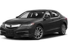 2017_Acura_TLX_V6 w/Technology Pkg_ Cape Girardeau MO