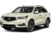2017_Acura_MDX_SH-AWD with Advance Package_ Woodbridge VA