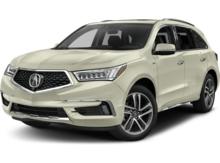 2017_Acura_MDX Sport Hybrid_SH-AWD with Advance Package_ Falls Church VA