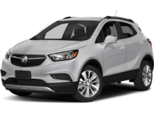 2017_Buick_Encore_Preferred_ South Mississippi MS