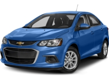 2017_Chevrolet_Sonic_LT_ Franklin TN
