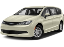 2017_Chrysler_Pacifica_Touring_ Johnson City TN
