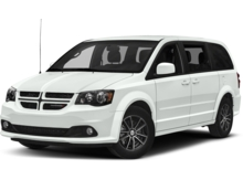 2018_Dodge_Grand Caravan_GT_ Watertown NY