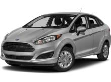 2017_Ford_Fiesta_SE_ Clarksville TN