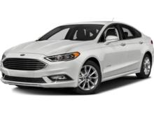 2017_Ford_Fusion Hybrid_SE_ Murfreesboro TN