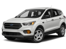 2018_Ford_Escape_SE_ Kihei HI