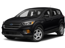 2017_Ford_Escape_SE_ Austin TX
