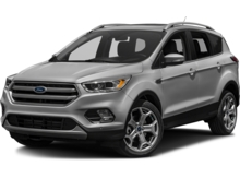 2017_Ford_Escape_Titanium_ Austin TX