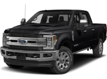 2017_Ford_Super Duty F-350 SRW_King Ranch 4WD Crew Cab 6.75' Box_ Clarksville TN