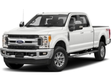 2018_Ford_Super Duty F-250 SRW_XLT 4WD Crew Cab 6.75' Box_ Clarksville TN