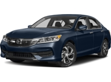 2017_Honda_Accord_LX_ Indianapolis IN