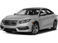 2017_Honda_Civic_EX_ Lafayette IN