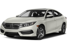 2017_Honda_Civic_EX (CVT) Sedan_ Crystal River FL