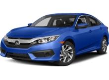 2017_Honda_Civic_EX_ Indianapolis IN