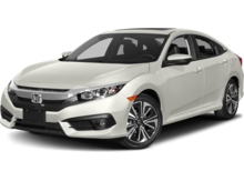 2017 Honda Civic EX-L Golden CO