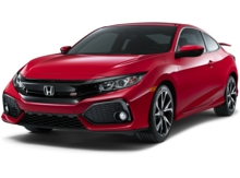 2017_Honda_Civic Coupe_2DR CPE SI MANUAL_ Brooklyn NY