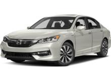 2017_Honda_Accord_EX_ Austin TX