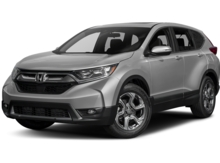 2017_Honda_CR-V_EX_ Indianapolis IN