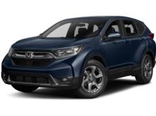 2017_Honda_CR-V_EX_ Sumter SC