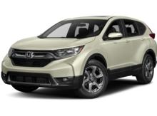 2017_Honda_CR-V_EX_ Farmington NM