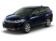 2017_Honda_CR-V_EX-L_ Indianapolis IN