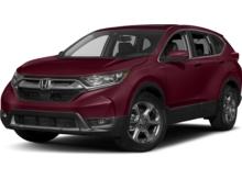 2017_Honda_CR-V_EX-L_ Austin TX