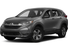 2017_Honda_CR-V_LX_ Indianapolis IN