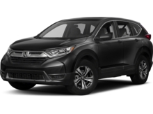 2017_Honda_CR-V_LX_ Indianapolis IN